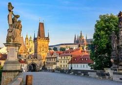 Tour Prague – Vienna – Salzburg – Budapest – Lake Balaton - Bratislava – Prague