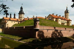 Excursion to Mir and Nesvizh Castle