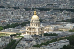 Paris City tour