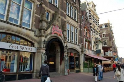 Amsterdam City tour