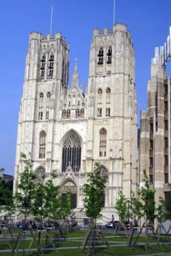 Excursion to Brussels