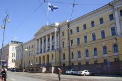 Helsinki City tour