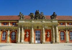 Excursion to Potsdam