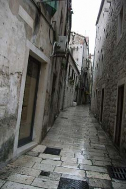 Split City tour