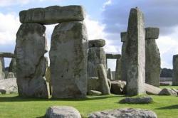 Excursion to Windsor, Stonehenge & Bath
