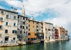 Trieste - Piran - Rovinj