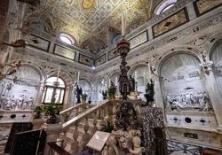 Vicenza - Villa Valmarana ai Nani - Padua