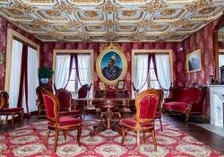 La Venaria Reale - Palazzina di Caccia di Stupinigi - Martini Rossi - Chieri