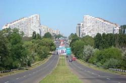 Сhisinau City tour