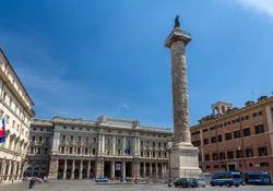Rome City tour