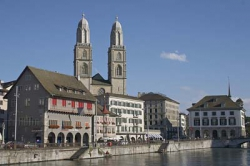 Zurich City tour