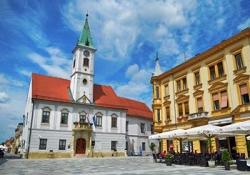 Trakoscan Castle - Varazdin