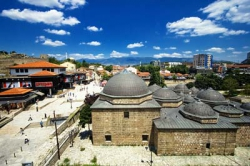 Skopje City tour