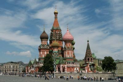 Excursion to Kremlin