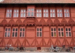 Koldinghus Castle - Odense