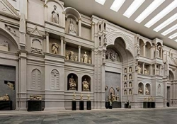 Florence - Uffizi Gallery