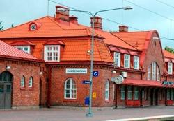 Hameenlinna - Artillery Museum of Finland