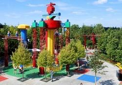 Augsburg - Legoland Deutschland