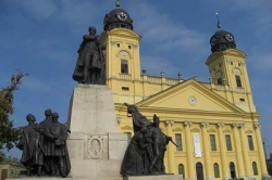 Debrecen City tour