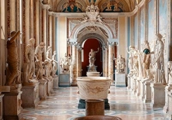 Excursion to Vatican