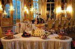 Excursion to Tsarskoe Selo