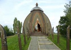 National Heritage Park Opusztaszer - Bugac Puszta show