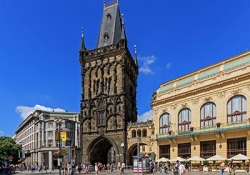 Excursion to Prague