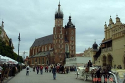 Tour Poland - Lithuania - Latvia - Estonia