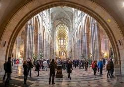 Tour Exclusively for Women Budapest - Vienna - Prague