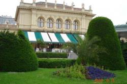 Mozart & Strauss Concert with Dinner