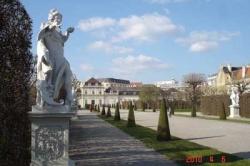 Tour  Prague - Karlovy Vary - Vienna - Budapest